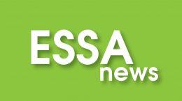 ESSA News Header